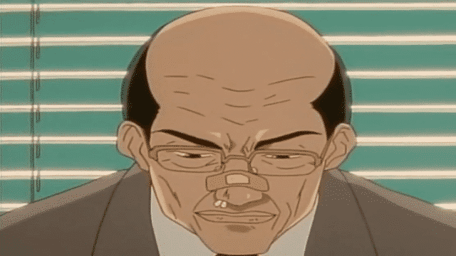 GTO – Great Teacher Onizuka  Episódio 12 - A Fórmula Para Traição