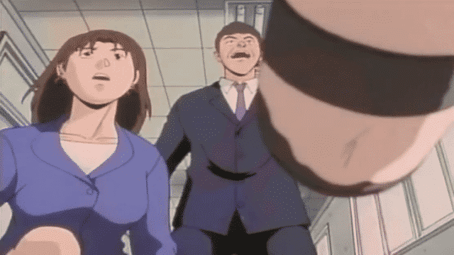 GTO – Great Teacher Onizuka  Episódio 19 - Investigações Privadas