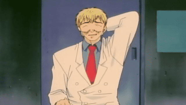 GTO – Great Teacher Onizuka  Episódio 22 - A Arte Da Demolição