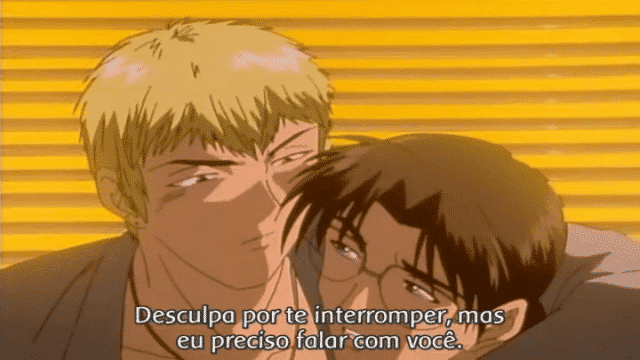 GTO – Great Teacher Onizuka  Episódio 35 - Blues De Sinos De Casamento