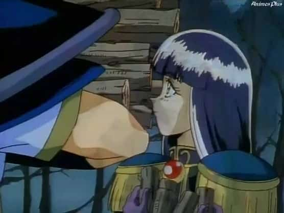 Slayers  Episódio 20 - Ranimu
