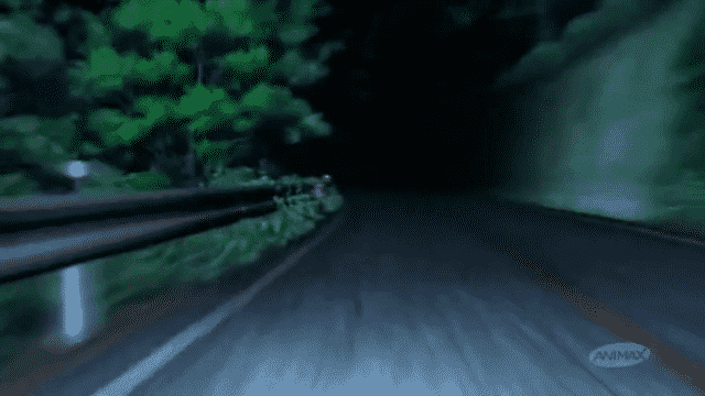 Initial D Fifth Stage  Episódio 3 - ep