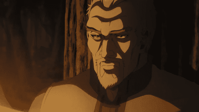 Vinland Saga  Episódio 13 - The Hero's Child