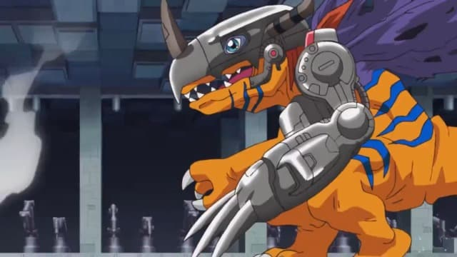 Digimon Adventure 2020 Episódio 12 - ep