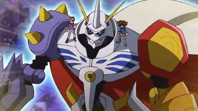 Digimon Adventure 2020 Episódio 18 - ep