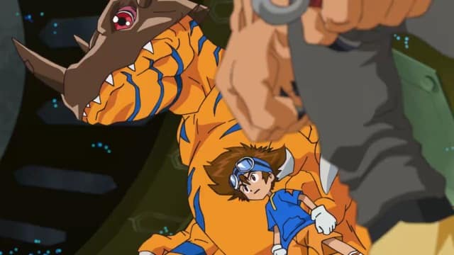 Digimon Adventure 2020 Episódio 20 - ep