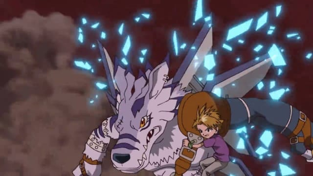 Digimon Adventure 2020 Episódio 24 - ep