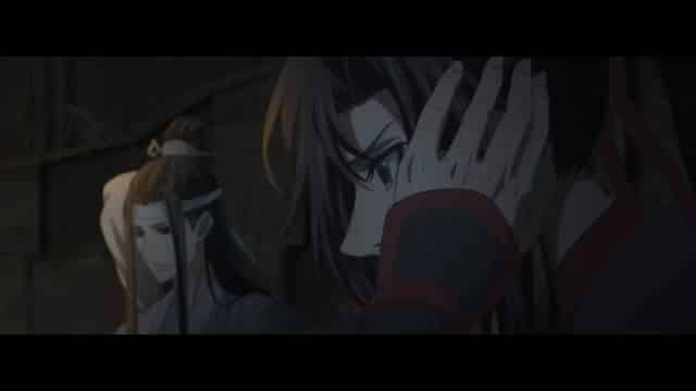 Mo Dao Zu Shi 2nd Season  Episódio 19 - Shishu