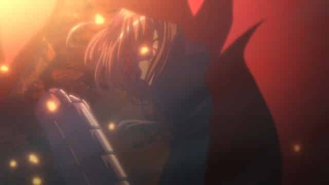 Assistir Fate/stay night Movie Unlimited Blade Works Filme 1 - Unlimited Blade Works